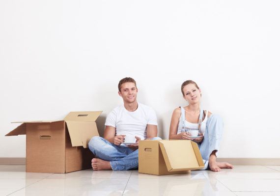 6 Tips To Help Moving With Kids