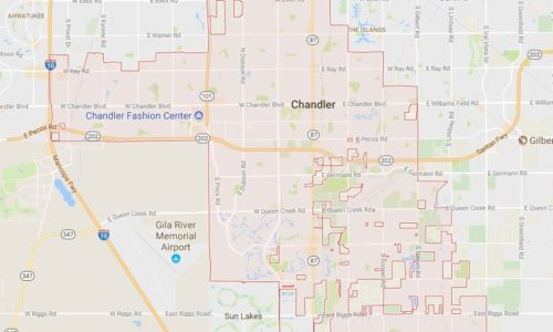 moving company chandler