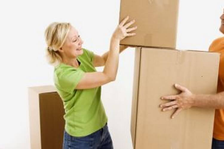 Moving Homes with School Children | Moving Services in Arizona