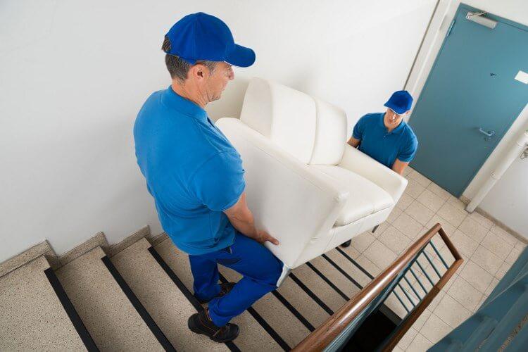furniture moving gilbert az