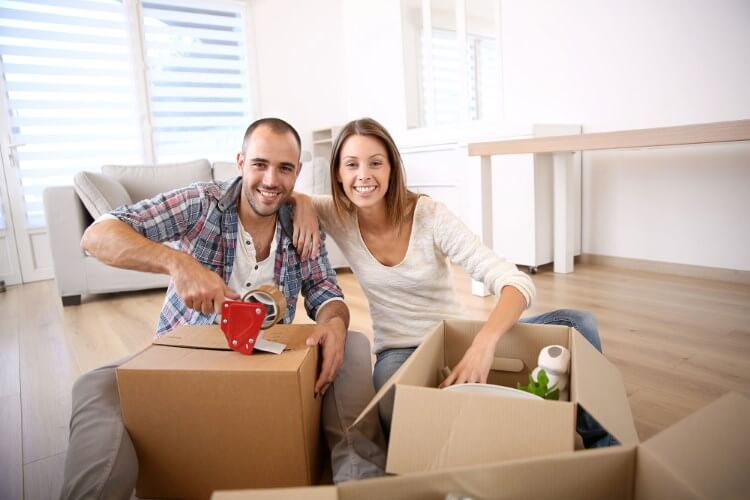 residential moving gilbert arizona