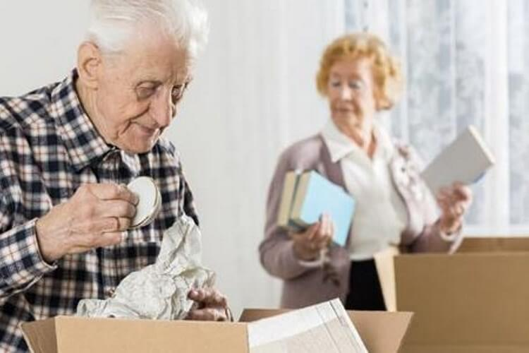 senior care moving gilbert az